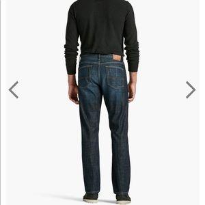 Lucky Brand Jeans - Lucky Brand 36x30 329 Classic Straight Denim